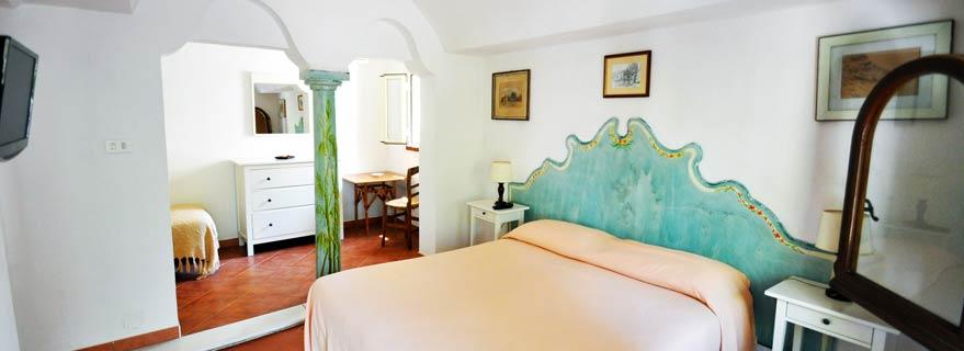 Rooms Villa Eva